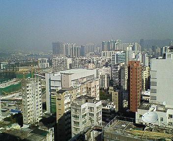 おはよう香港