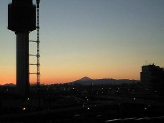 富士山つき延泊
