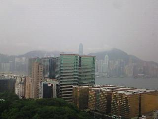 ふたたび香港