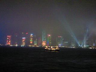 再見、香港
