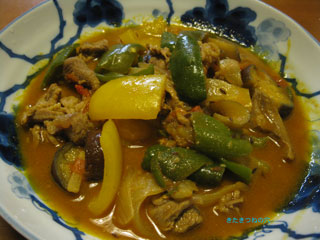 20100607curry